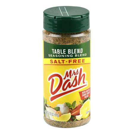 Mrs Dash® Table Blend Seasoning Blend 6.75 oz.