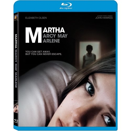 Martha Marcy May Marlene (Blu-ray) (Widescreen)