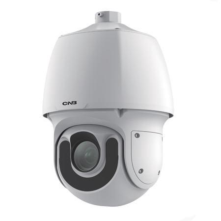 Ptz Models - CNB 2 Megapixel Outdoor IR Day/Night PTZ Camera Model TPS24R-x33