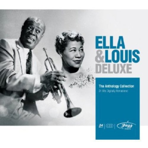 Ella & Louis Deluxe: Anthology Collection