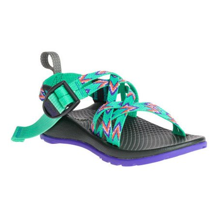 d76415d93303 Chaco - Chaco Kids  ZX 1 EcoTread Sandal - Walmart.com