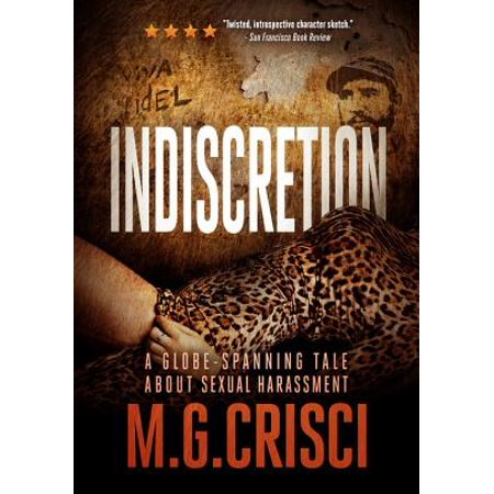 Indiscretion: A Story About Sexual Harassment from THE ACCUSED MALE'S POINT OF VIEW (Expanded 2018 Edition) - (Expanding Point)