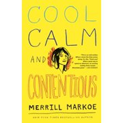 Cool, Calm & Contentious : Essays