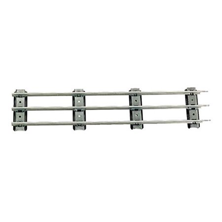sp whistle stop mth11-99091 14 in. standard tabular straight track