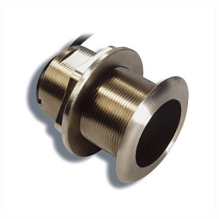 B60 Transducer (Lowrance 31539 Navico B60-20, 20degree Tilted Element Transducer)