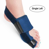 AVIDDA Bunion Corrector and Bunion Relief, Bunion Splint Big Toe Straightener Corrector Foot Pain Relief for Hallux Valgus Bunion Support Brace for Men Women (One Size)