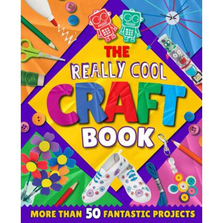 Craft Book Publishers (The Really Cool Craft Book)