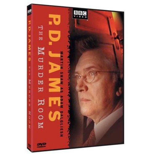 P.D. James: The Murder Room (Widescreen)