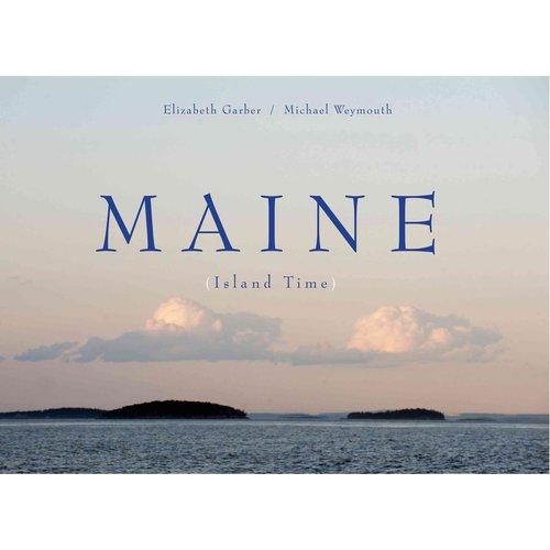 Maine: Island Time