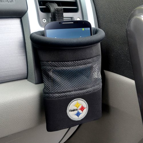 Pittsburgh Steelers NFL Car Caddy