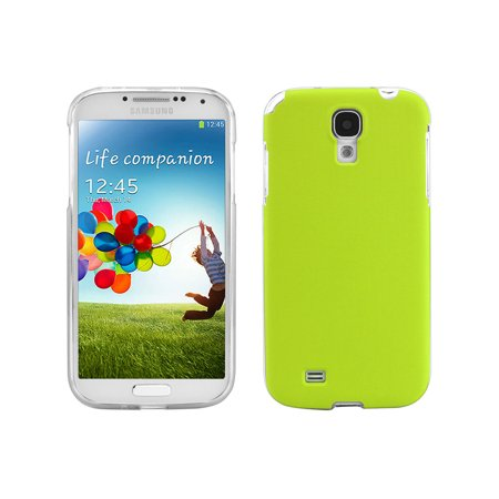 Cellet Jelli Case for Samsung Galaxy S4 Lime - Cellet Light
