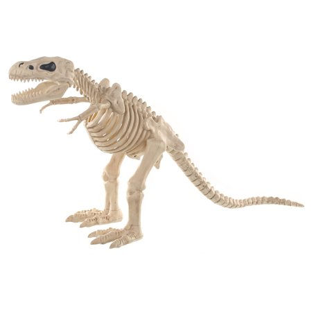 Official Crazybonez T-Rex Dinosaur - Dinasour Skeleton