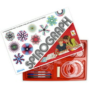 Spirograph Deluxe Retro Kit-