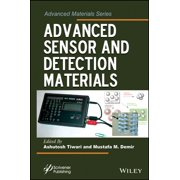 Advanced Sensor and Detection Materials - eBook