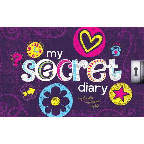 My Secret Diary