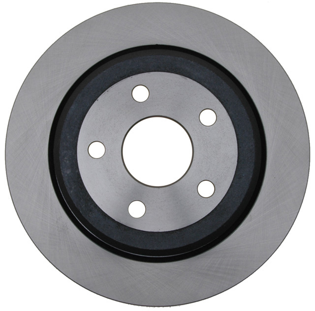17 18 Ford Escape OE Replacement Rotors w//Ceramic Pads R