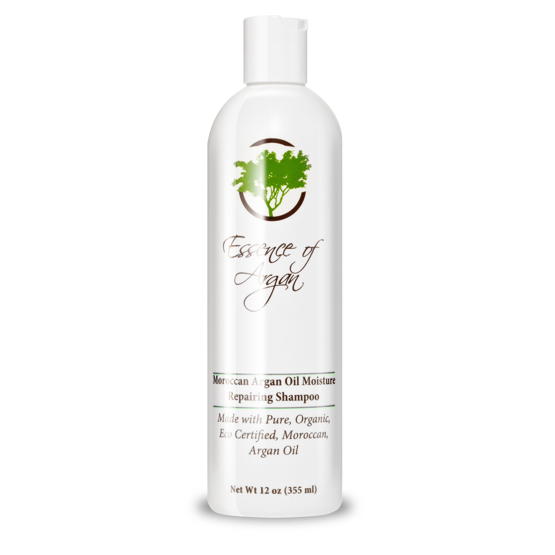 AsWeChange   Essence of Argan Repairing Shampoo
