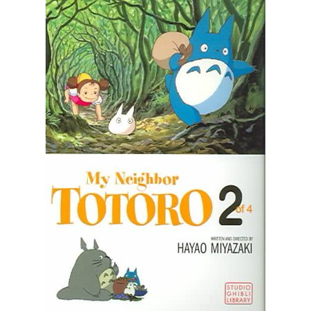 My Neighbor Totoro 2