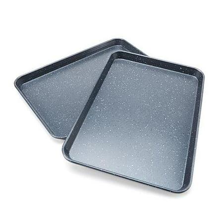 Profile Two Stone Set - Curtis Stone Dura-Bake Set of 2 Sheet Pans