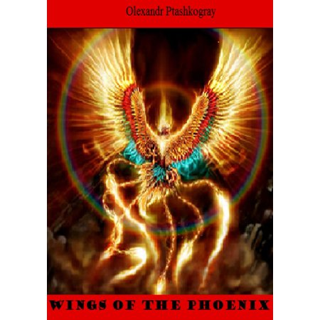 Wings of the Phoenix - eBook -