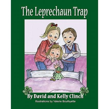 The Leprechaun Trap - Leprechaun Trap Ideas