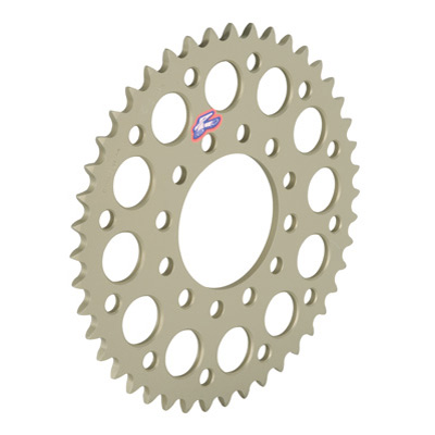 Renthal Rear Sprocket 46 Tooth Hard Anodized