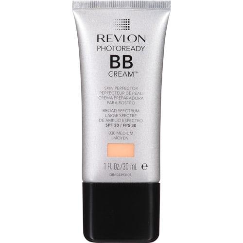 Revlon PhotoReady BB Cream Skin Perfector, 010 Light, 1 fl oz