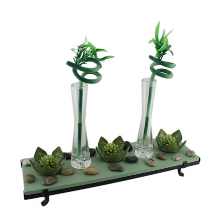 3 pc lotus flower tealight 2 pc lucky bamboo feng shui candle 3 pc lotus flower tealight 2 pc lucky bamboo feng shui candle garden set mightylinksfo Image collections