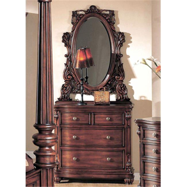 MYCO Furniture  CR1500DR Corina Small Dresser