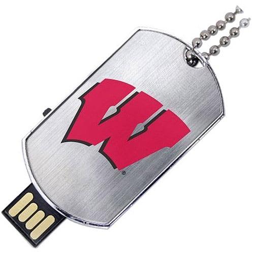 US Digital 8GB Wisconsin TagUSB