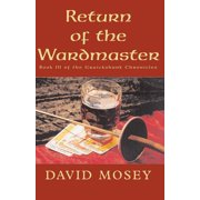 Return of the Wardmaster - eBook