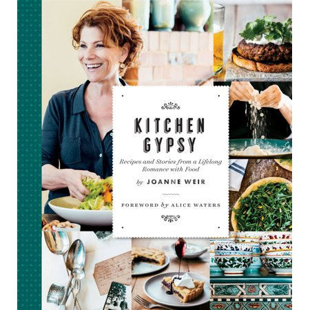 Kitchen Gypsy : Recipes and Stories from a Lifelong Romance with Food (Sunset)](Ocean Water Recipe)