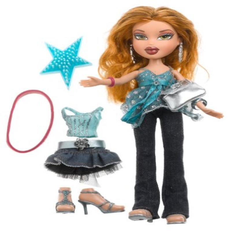 BRATZ STEP OUT: Meygan by MGA Entertainment