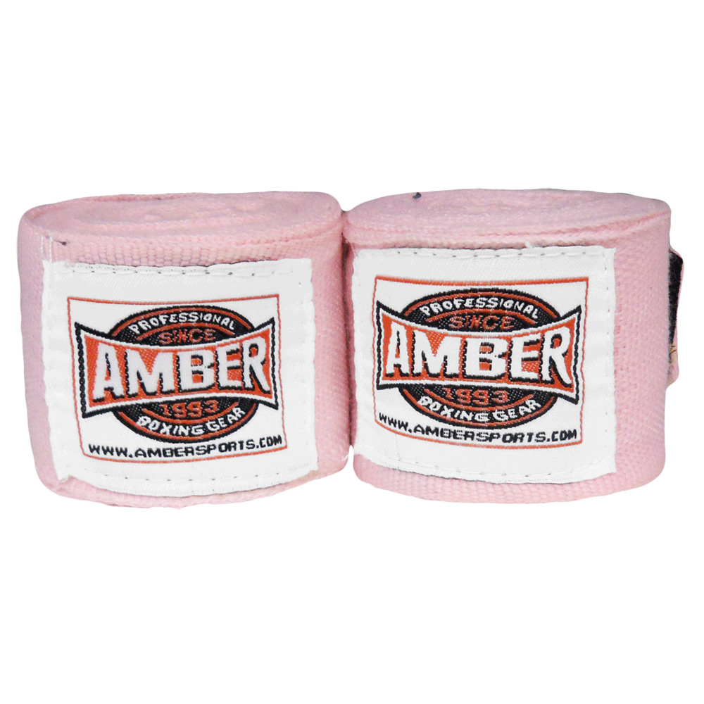 Amber Sporting Goods Elastic Handwraps