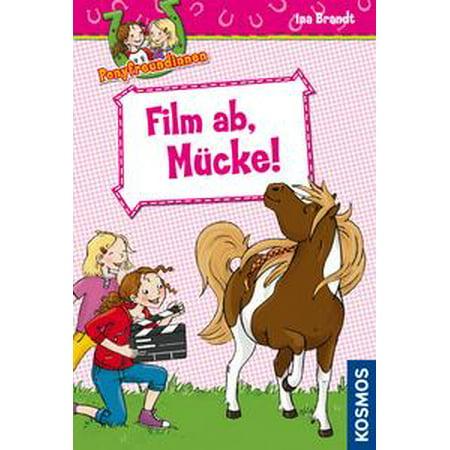 Ponyfreundinnen, 6, Film ab, Mücke! - eBook](Halloween Film Ab 10)