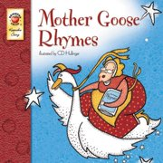 Mother Goose Rhymes - eBook