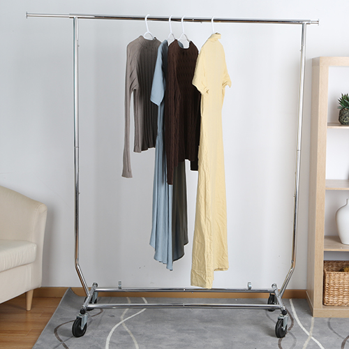 Better Homes & Gardens Deluxe Collapsible Garment Rack