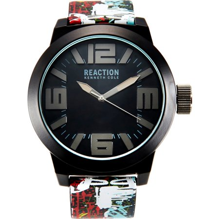 2863881277c5 Kenneth Cole Reaction Men s Quartz Sport Watch at Nordstrom Rack - Mens  Sport Watches