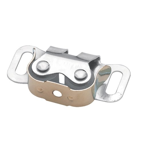 Liberty Hardware Double Roller C Clip Catch