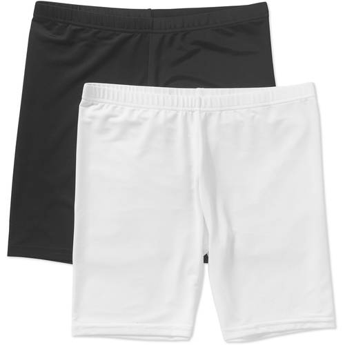 Girls Fruit Of The Loom Stretch Underskirt Panty or Shorts-L-XL-XXL