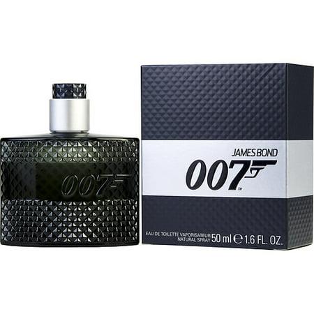 James Bond 18498604 007 By James Bond Edt Spray 1.6 Oz