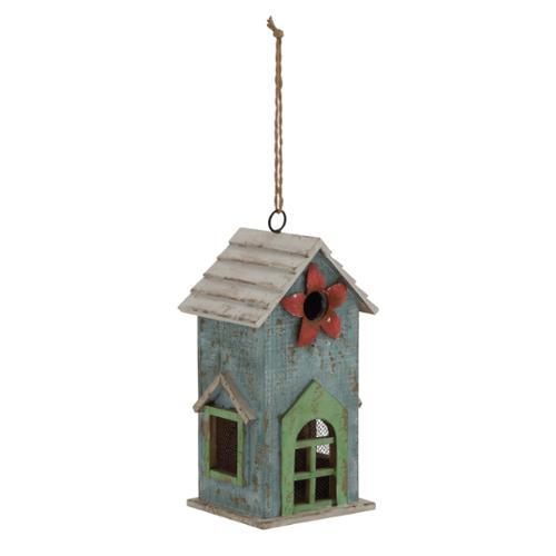 Studio 360 21-inch Wood Birdhouse by UMA ENTERPRISES INC.