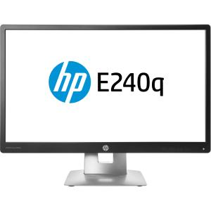 "HP Business E240q 23.8"" LED LCD Monitor - 16:9 - 7 ms - A..."