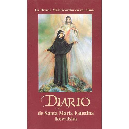 Diario De Santa Maria Faustina Kowalska / Dairy of Santa Maria Faustina Kowalska