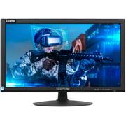 """Sceptre 24"""" 1080p HDMI VGA 75hz 5ms HD LCD Monitor - E248W-1920"""