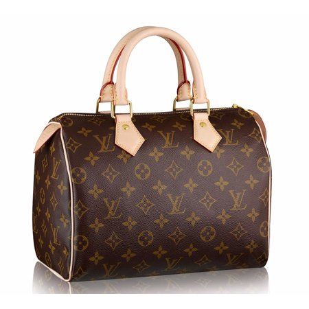 Louis Vuitton Speedy 25 Monogram, M41109 (Louis Vuitton Bags New)