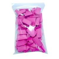 snorda Soft Foam Chunks Beads Filler Slime Tool For Slime Making Art DIY Craft HT