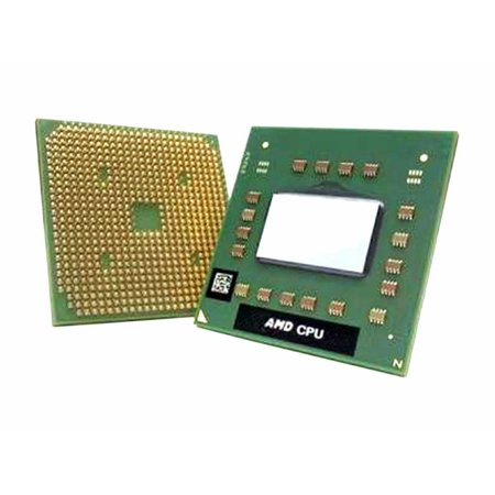 AMD V Series V140 VMV140SGR12GM Mobile CPU Processor Socket S1G4 638pin 2.3GHz 512KB Amd 2000 Series