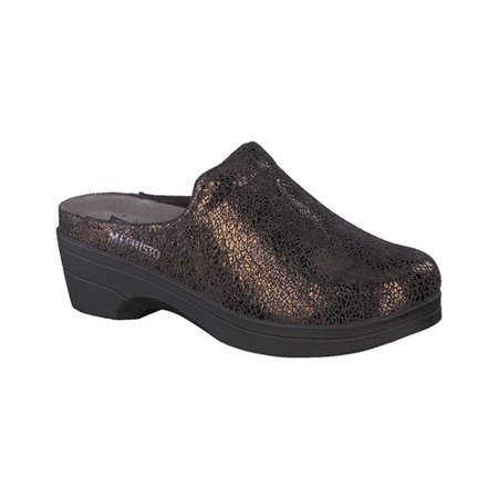 UPC 191993297819 product image for Women's Mephisto Satty Clog | upcitemdb.com