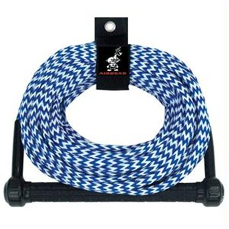 8 Section Water Ski (Airhead Water Ski Rope - 75ft 1 Section)